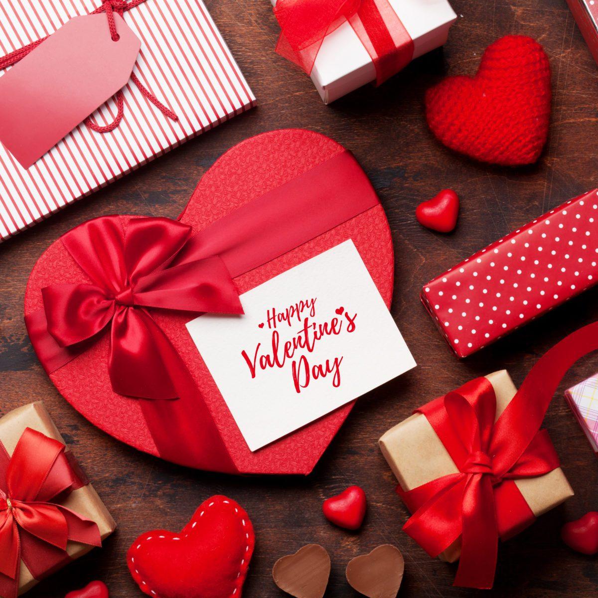 30 Great Valentine Gifts Under $10