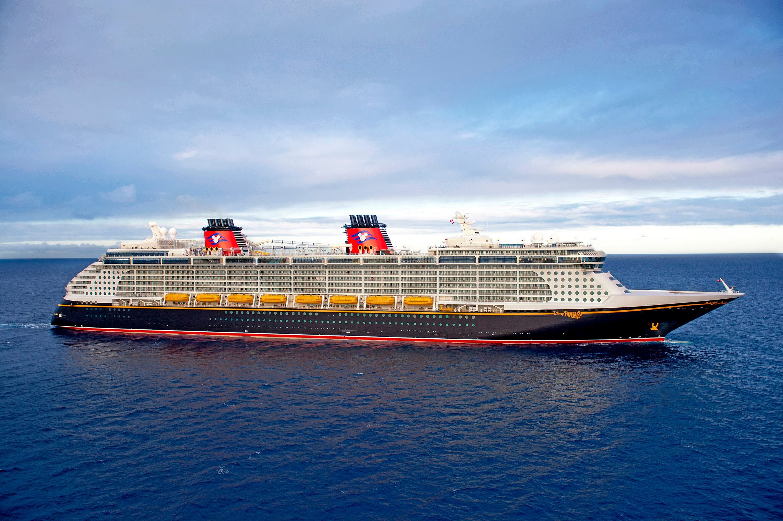 16 Disney Cruise Facts You Might Not Know Yet