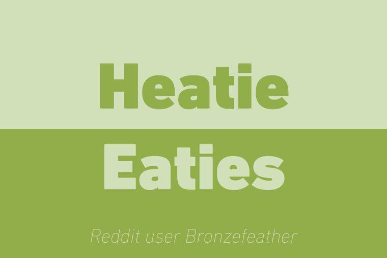 heatie eaties walkie talkie reddit