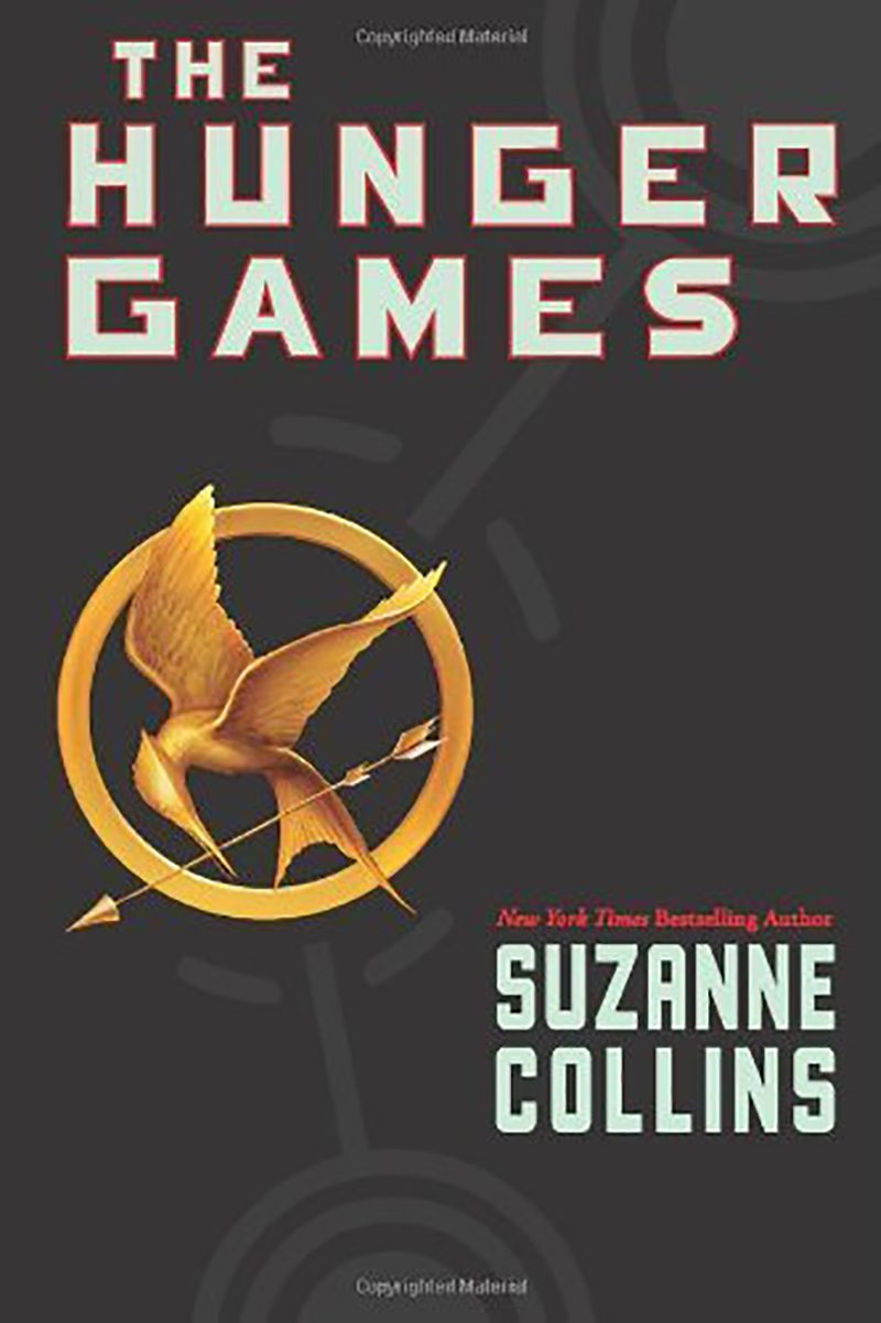 the hunger games novel