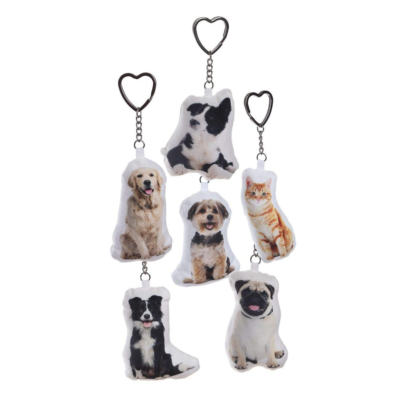 dog key chains