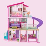 Here's How Much Barbie's DreamHouse Would Cost in Real Life