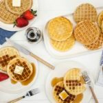 The Best Frozen Waffles, According to a Taste Test