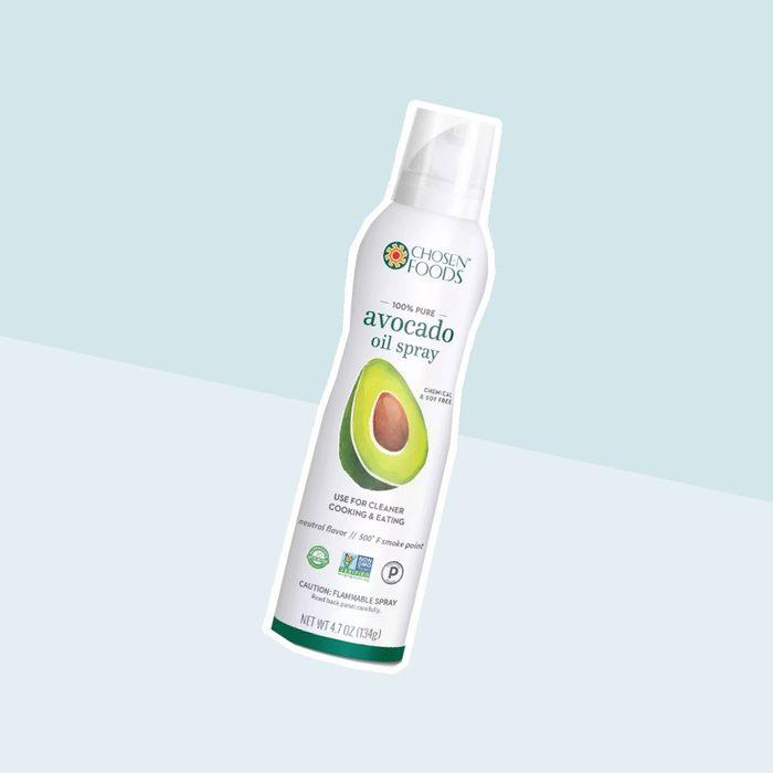 Chosen Foods 100% Pure Avocado Oil Spray - 4.7oz