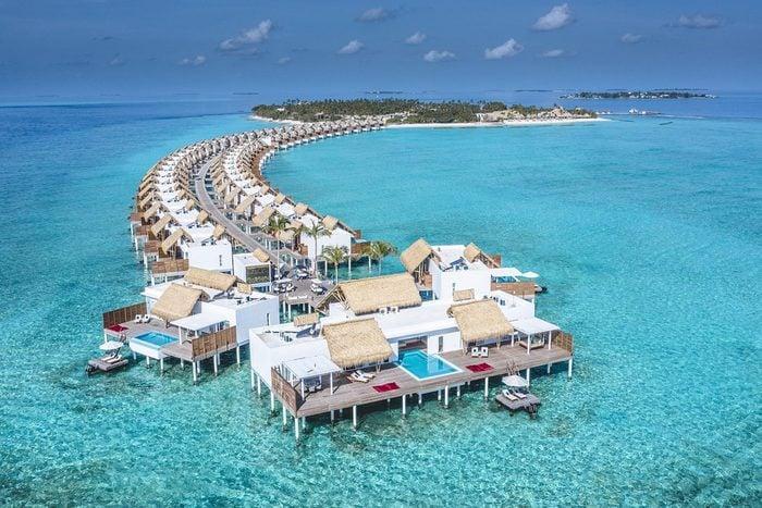 Emerald Maldives Resort And Spa The Maldives
