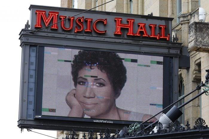 Aretha Franklin Music Hall in Detroit michigan live music