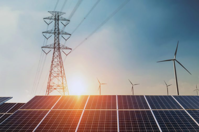 solar panels solar photovoltaic installing