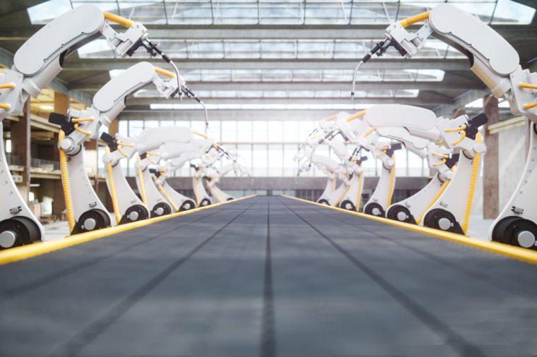 robots robot repair
