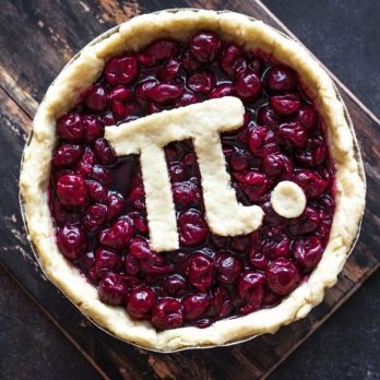 (3.)14 Ways to Celebrate Pi Day (Besides Eating a Big Slice of Pie!)