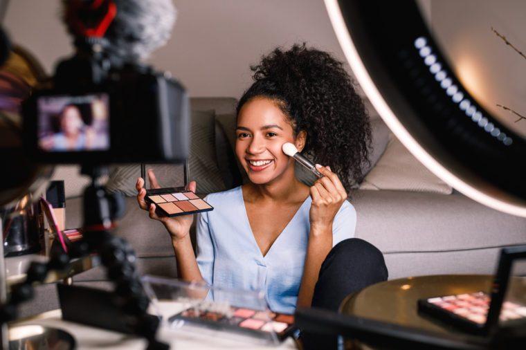 blogger high paying job