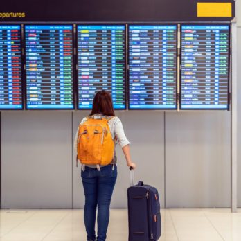 How Long Should a Layover Be to Leave the Airport?