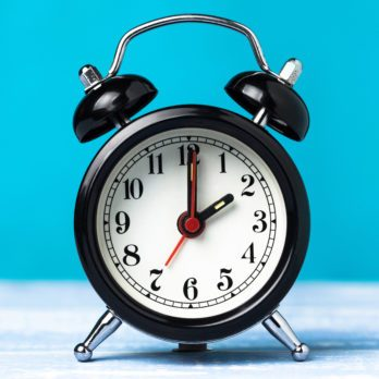 Why Does Daylight Saving Time Start at 2 A.M.?
