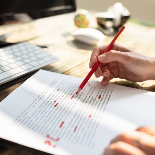 11 Grammar Mistakes Editors Hate the Most