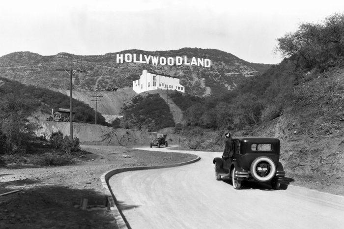 hollywoodland friday the 13th