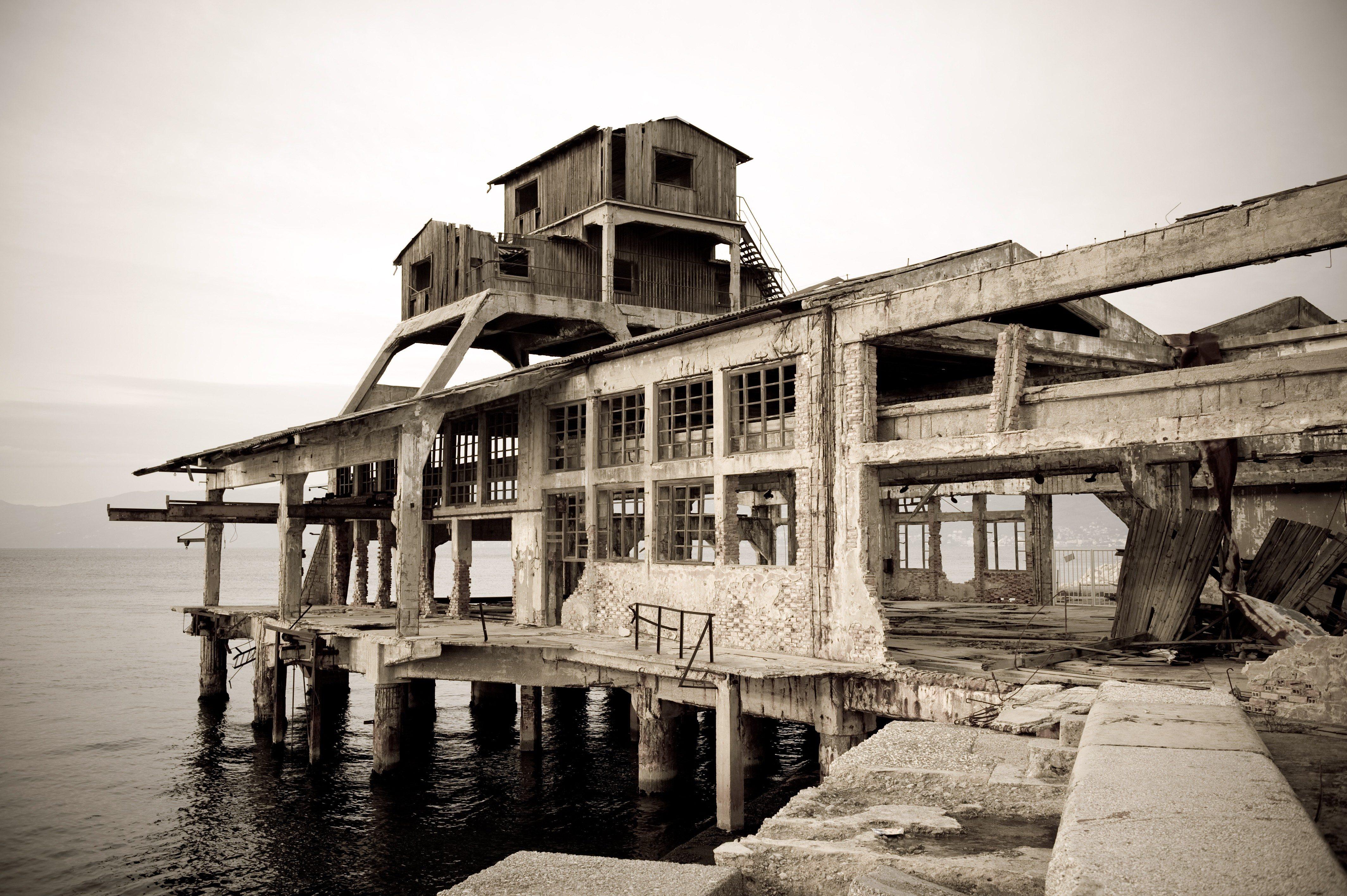 torpedo factory rijeka croatia