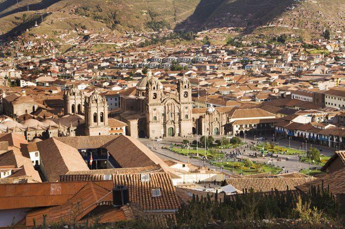 cuzco cusco peru