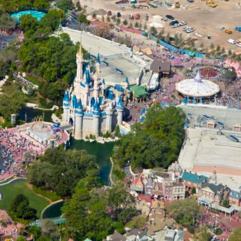 The Most Popular Disney Ride Around the World—It's Not Space Mountain