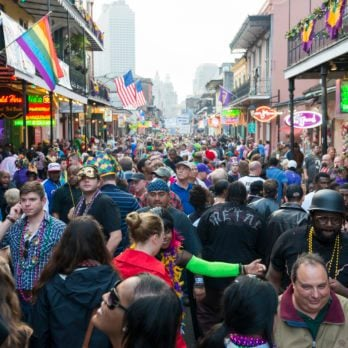 The History of 12 Popular Mardi Gras Traditions