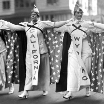 20 States Where Women Could Vote Before 1920