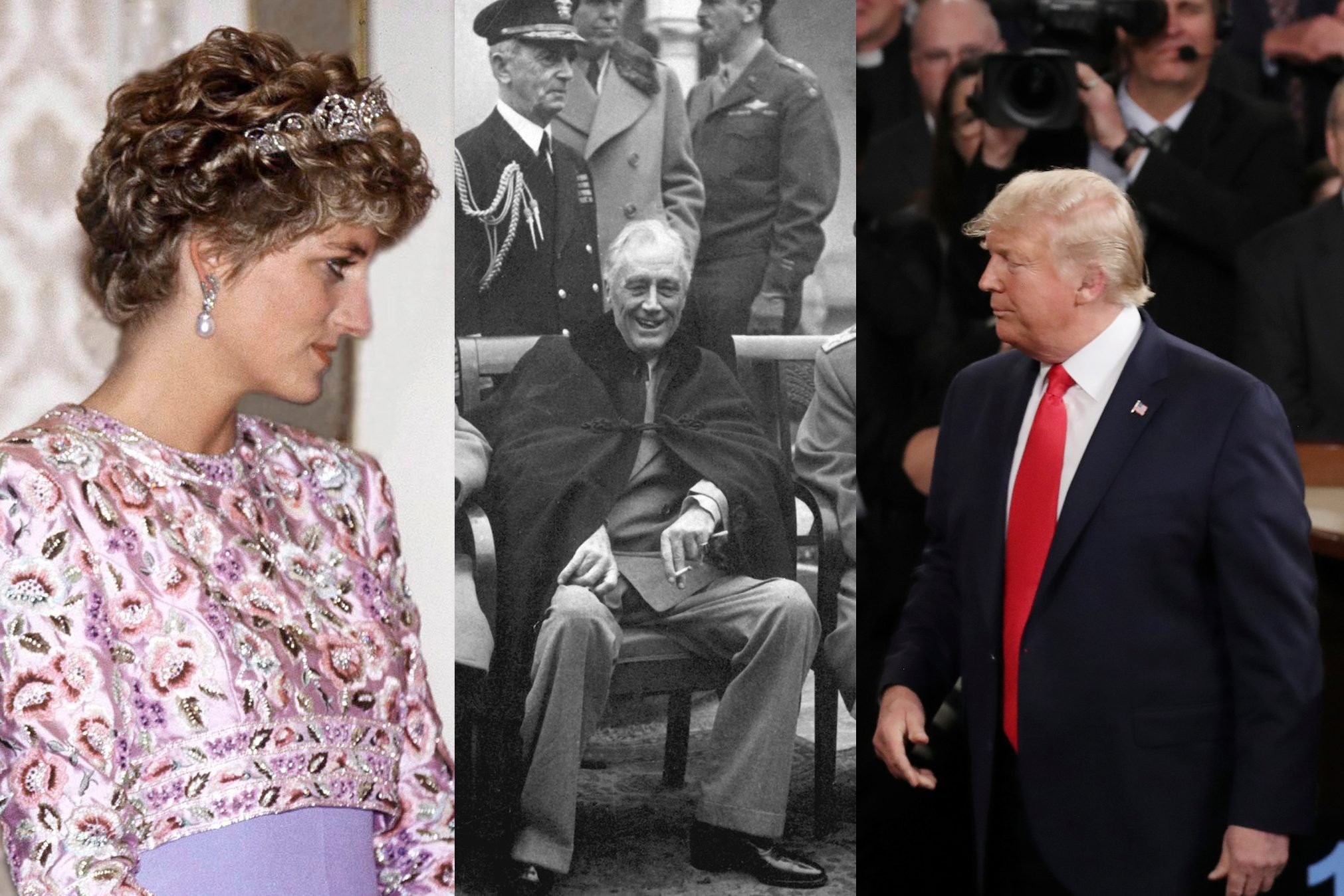 A Body Language Expert Weighs in on 11 Iconic Photos