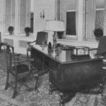 Can You Guess the Famous Genius by Their Office?