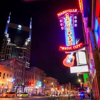 The Best American Cities for Live Music (Besides Nashville)