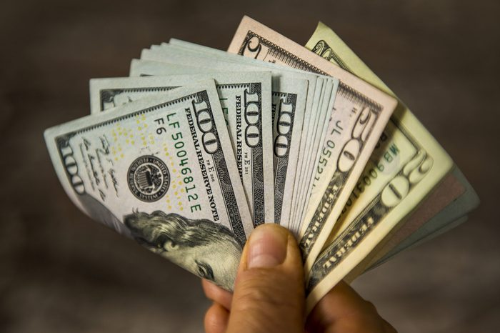 cash high paying jobs no experience needed
