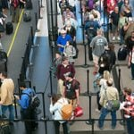 How to Cut the Security Line When You're About to Miss Your Flight