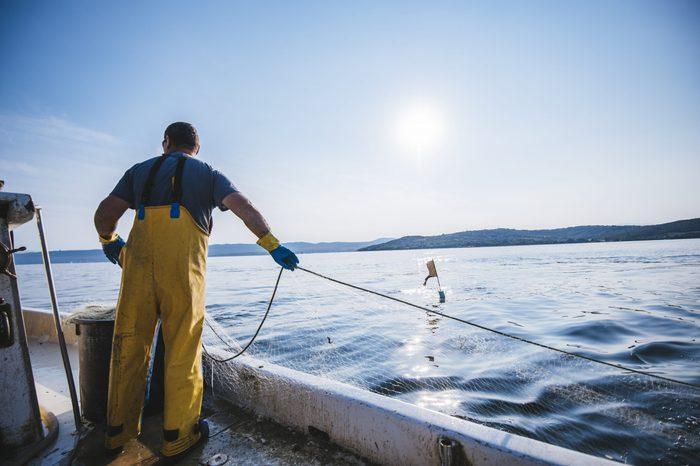 fishing ocean food warm ocean