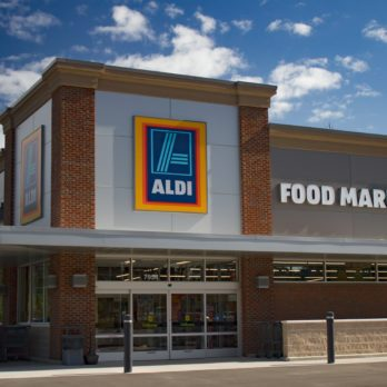 These 6 Aldi Products Just Won Product of the Year Awards