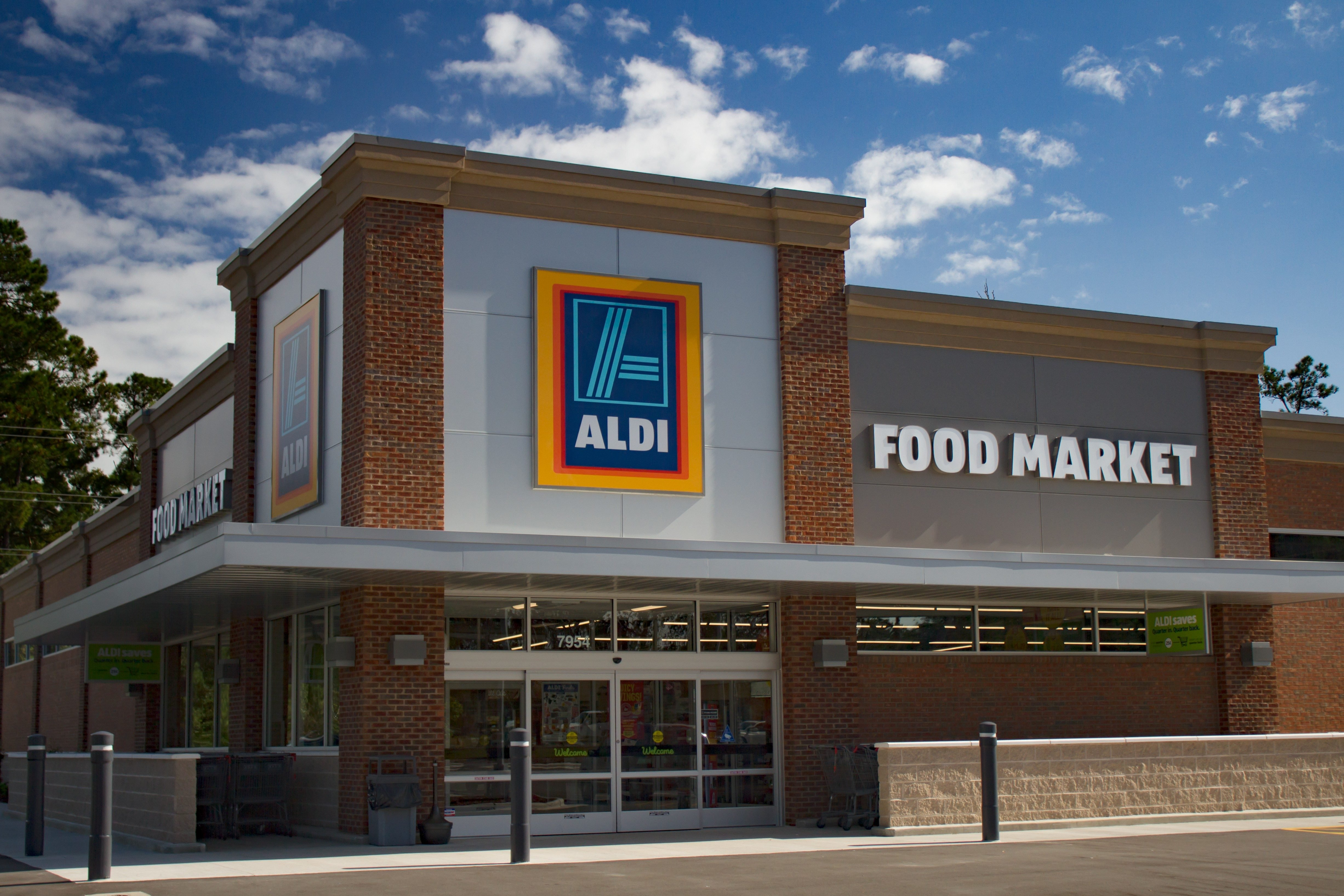 These 6 Aldi Products Just Won Best of the Year Awards