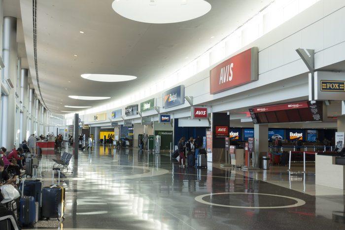 Seattle/Tacoma International Airport