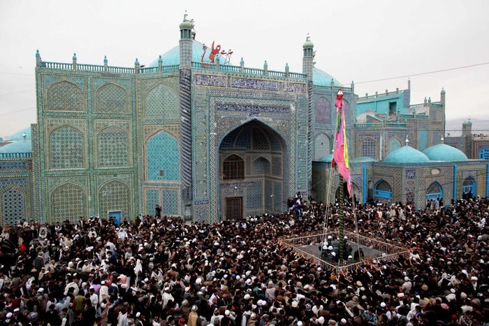 nowruz festival central asia spring