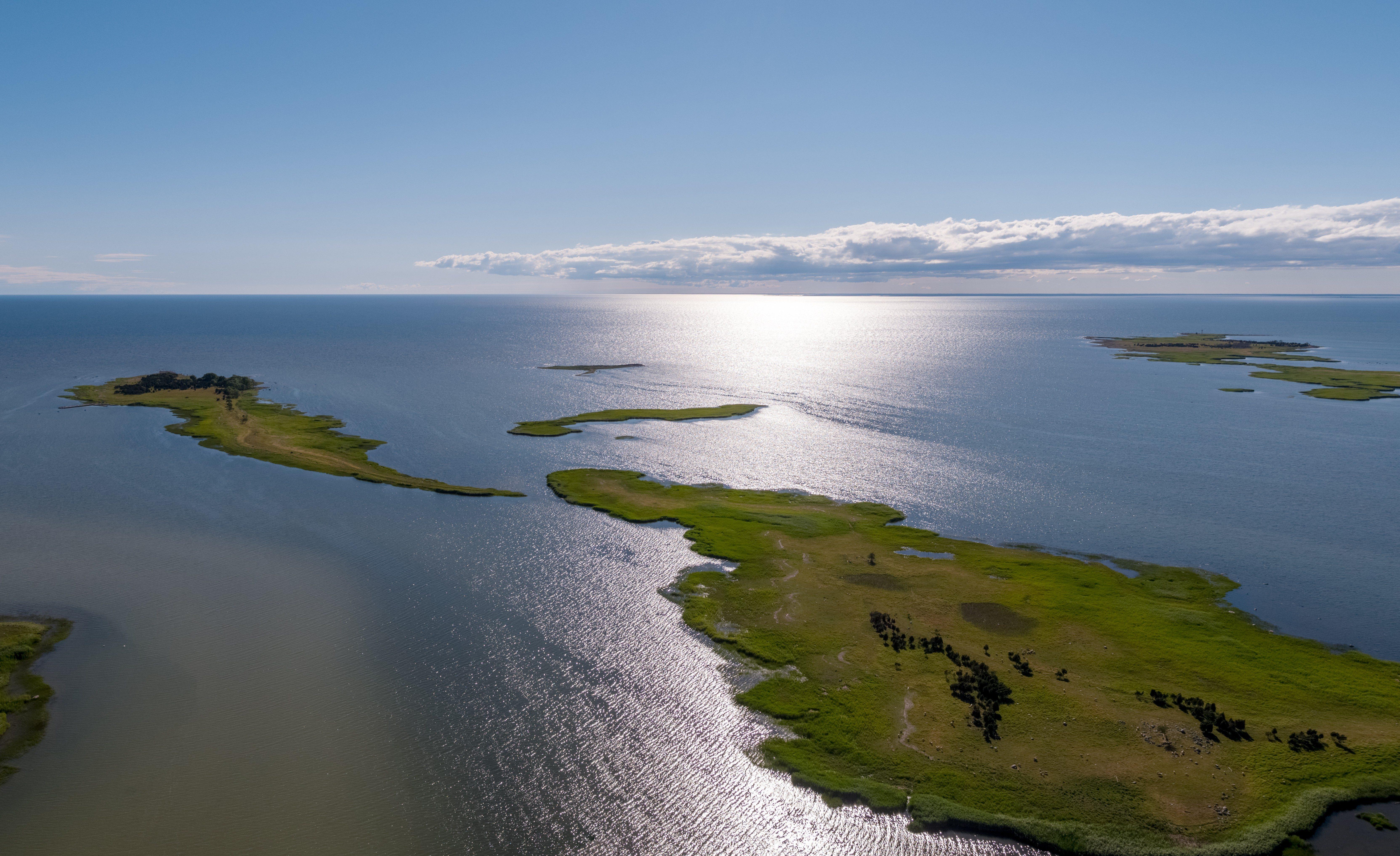 estonia islands
