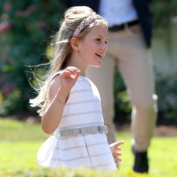 Who Is Princess Estelle? 14 Things You Don't Know About the Young Swedish Royal