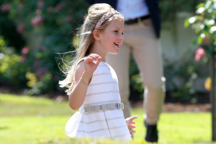 princess estelle