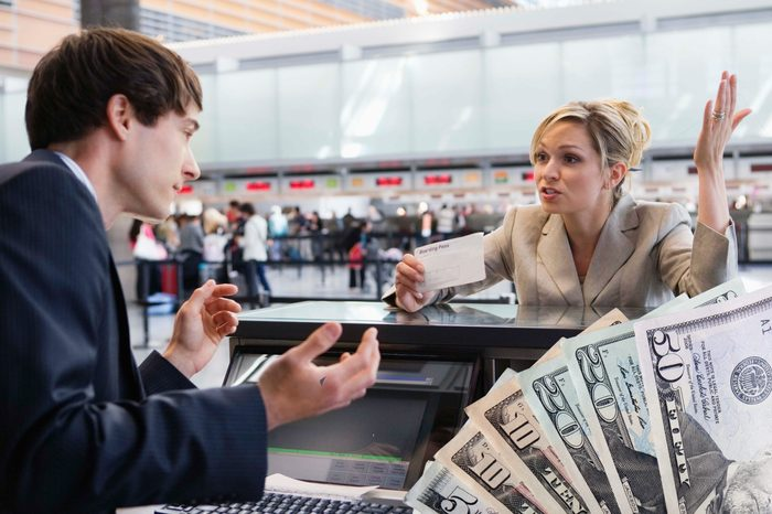 flight voucher