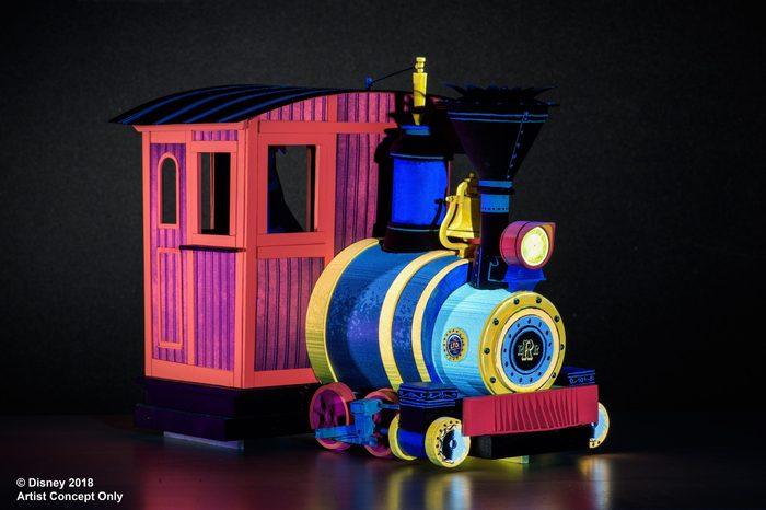 loco model