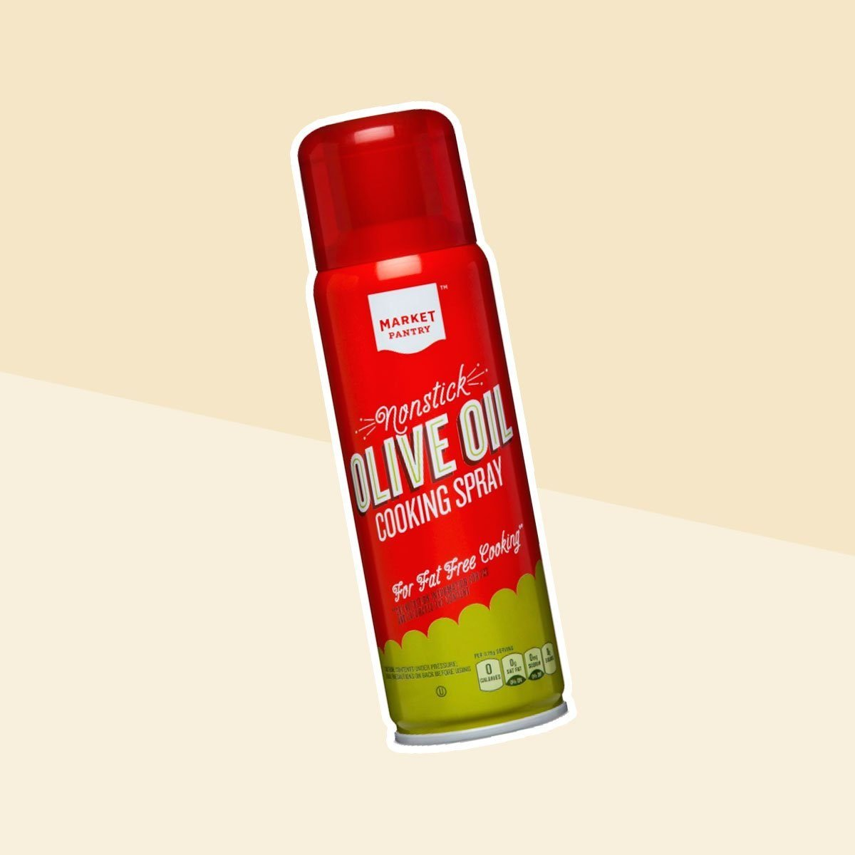 Olive Oil Cooking Spray - 5oz - Market Pantry™