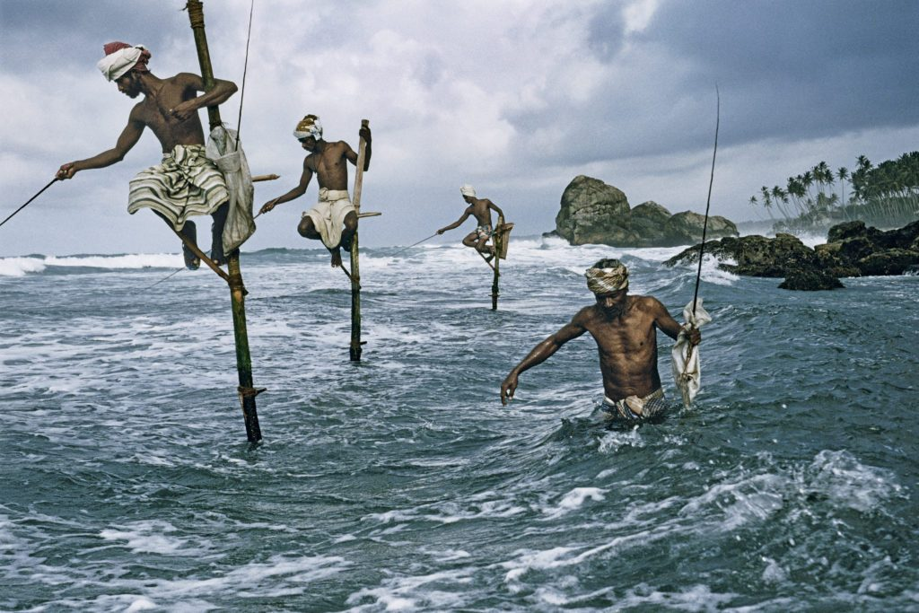 Steve McCurry photo