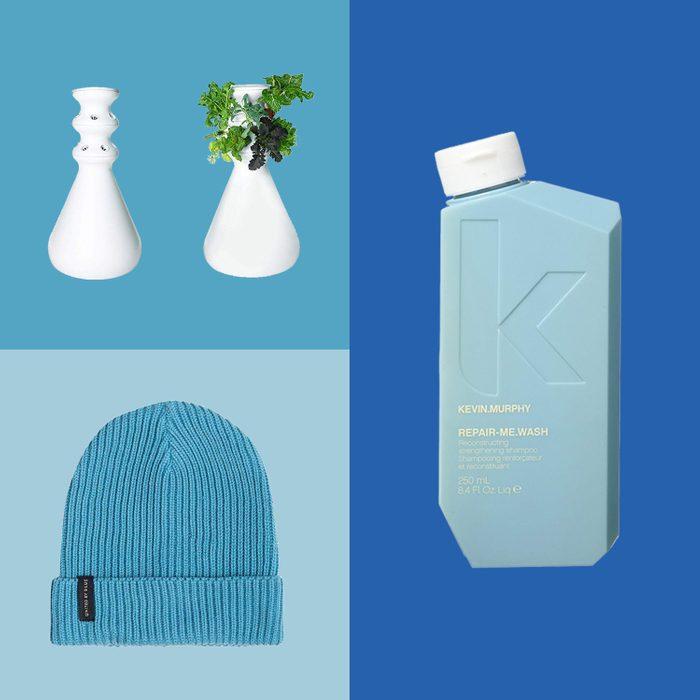 ocean plastic products