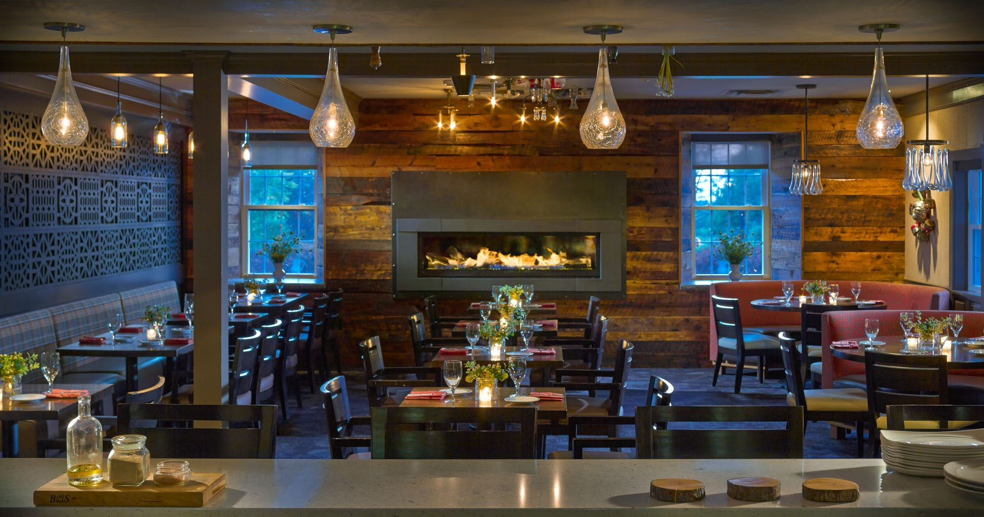Junction Restaurant at The Essex, Vermont's Culinary Resort & Spa, Vermont