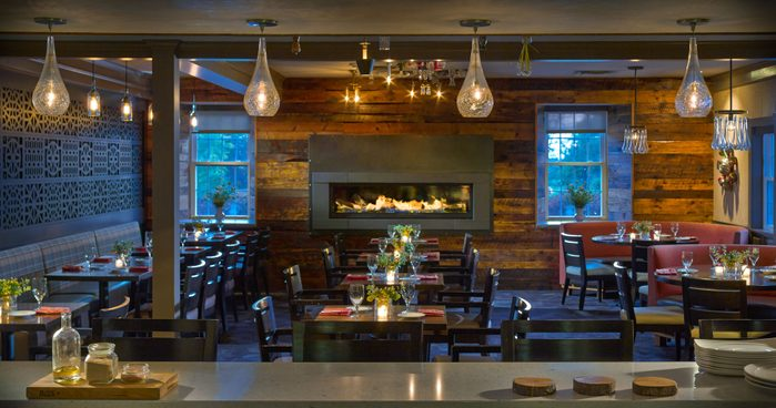 Junction Restaurant at The Essex, Vermont's Culinary Resort & Spa, Vermont