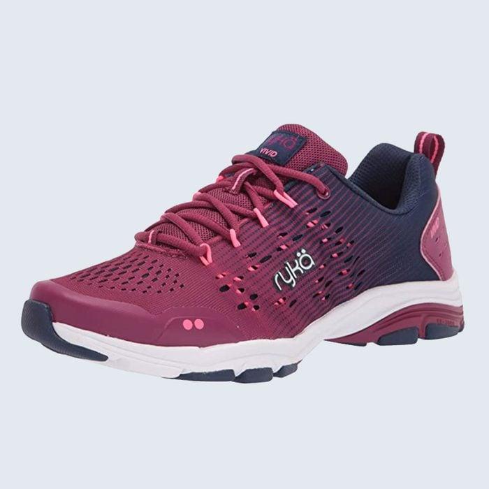 For the athlete: Ryka Vivid RZX Training Shoe
