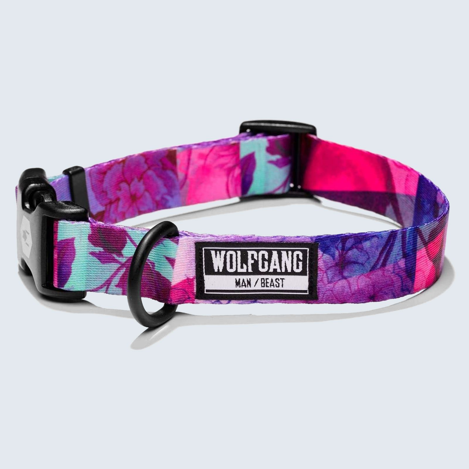 For the best friend: Wolfgang Man & Beast Dog Collar