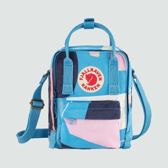 Fjällräven Re-Kånken everyday backpack