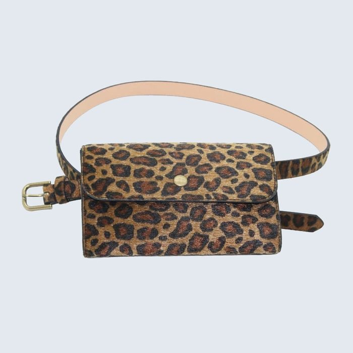 Linea Pelle Belt Bag