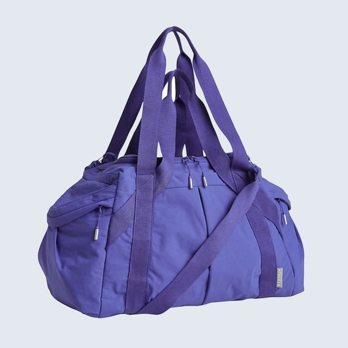 Athleta Kinetic Gym Duffel bag