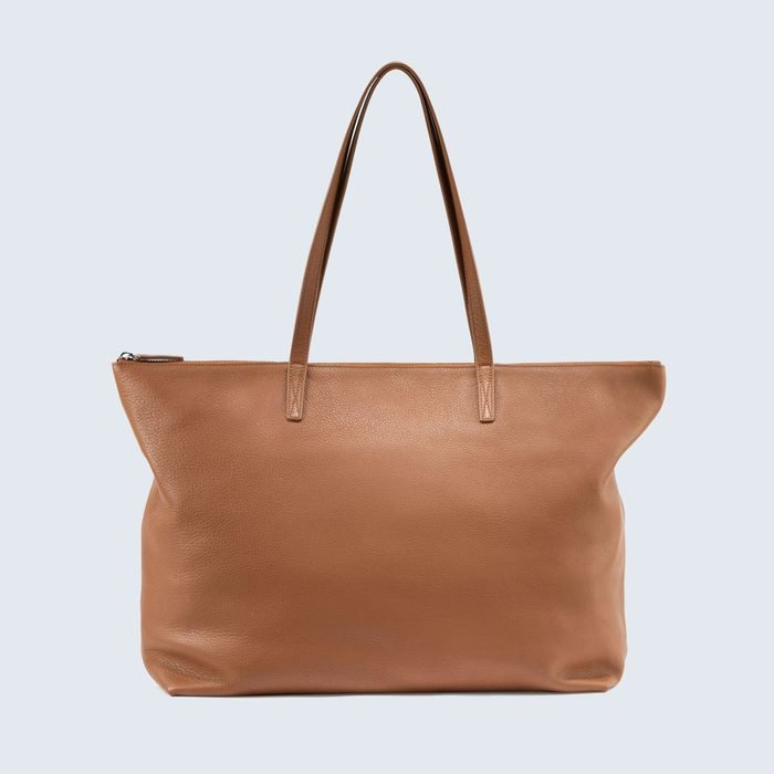 Leatherology Aleena Tote