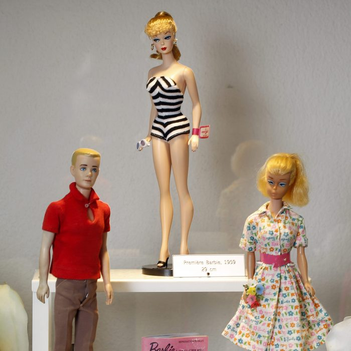 most expensive barbies